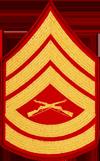Gunnery Sergeant