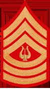 Master Sergeant (