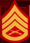 Staff Sergeant