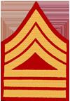 Master Technical Sergeant (Grade 1)