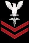 Hospital Corpsman Second Class Petty Officer