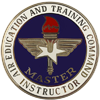 Air Training Command Master Instructor
