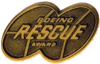 Boeing Vertol Rescue Pin