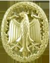 German Military Proficiency Gold