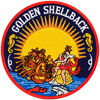 Golden Shellback