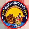 Golden Shellback