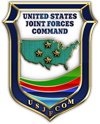 US Joint Forces Command