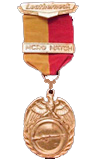MCRD Leatherneck Shooting Medal