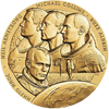 New Frontier Medal Congressional Gold Medal
