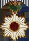 Order of the Rising Sun (Japan)
