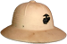 PMI Pith Helmet