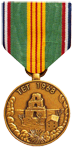 Tet Offensive Commemorative Medal