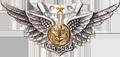 Combat Air Crew w/Star