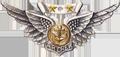 Combat Air Crew w/2 Stars