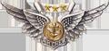 Combat Air Crew w/3 Stars