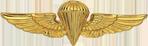 Navy/Marine Parachutist