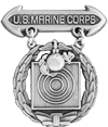 USMC Basic Qualification Badge