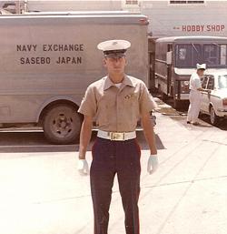 Marines Together We Served